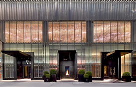 New York Baccarat Hotel and Residences